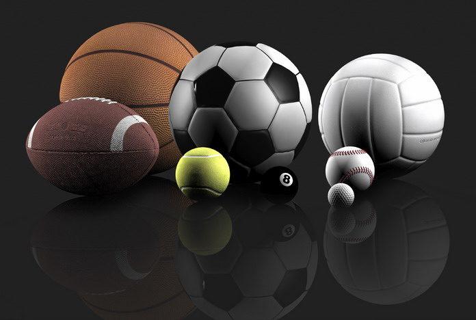 10 самых посещаемых спортивных соревнований в мире