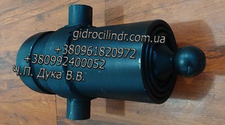 ГАЗ-53 с бугелями ГЦ 3507-01-8603010