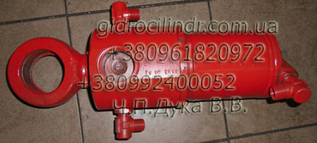 Гидроцилиндр 110.55.140  на эо2621