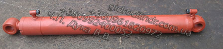 Hydraulic cylinder Raising of an arrow of PEA01.41.00.000-02 12563.PP. 000-1000