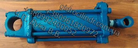Гидроцилиндр 110 старый образец