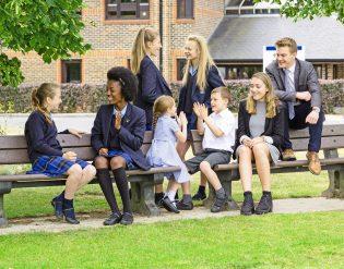 Літні мовні курси для дітей в Англії