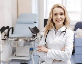 осмотр гинеколога Киев