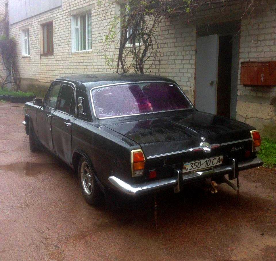 Волга 1
