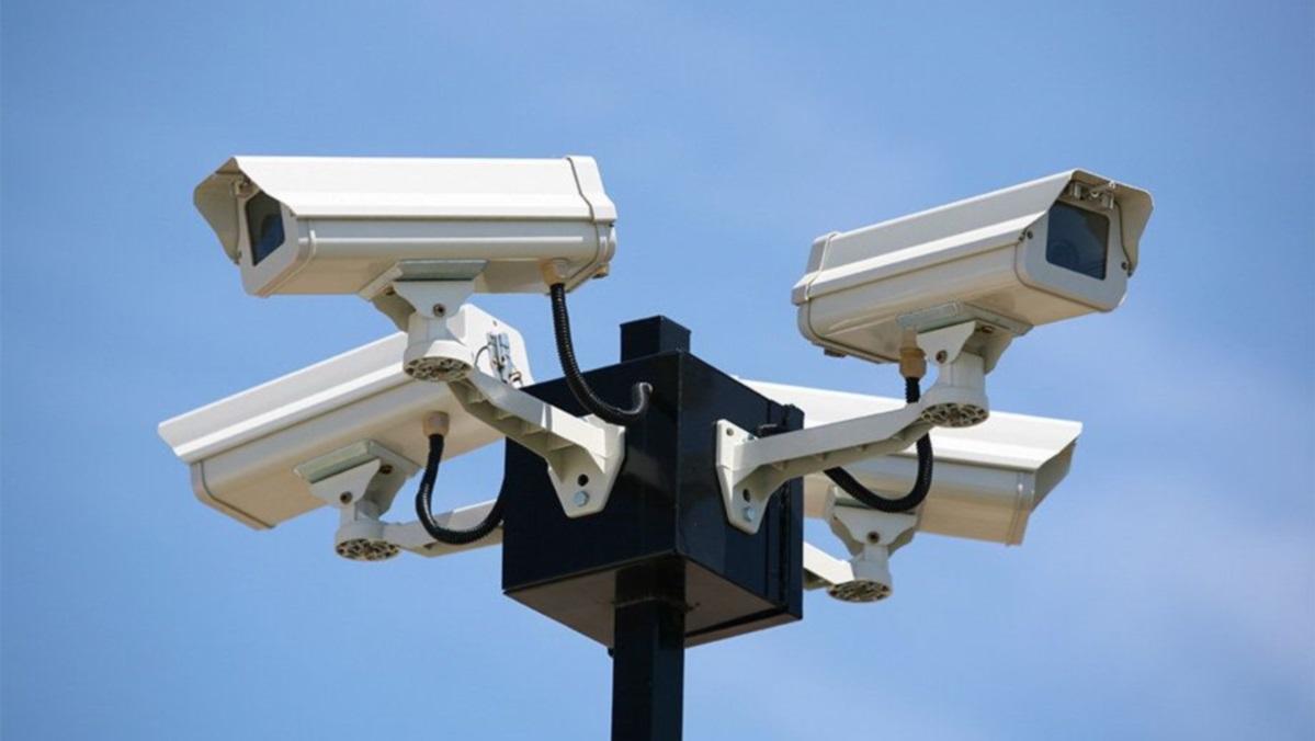 системи відеонагляду безпечне місто