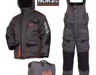 Зимовий одяг Norfin