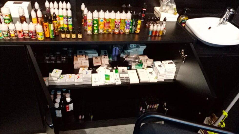 Торговля в интернете табачными изделиями купить сигареты в интернет магазине с доставкой почтой недорого