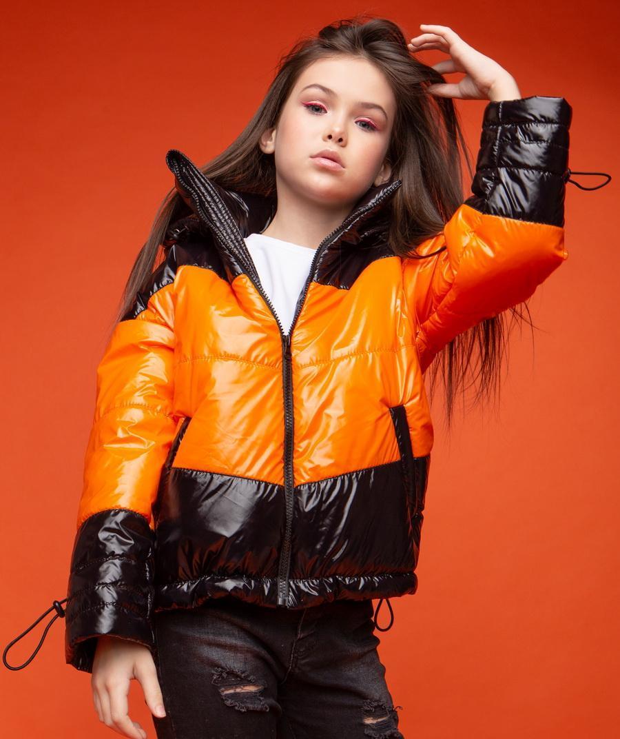 модная одежда для девочек