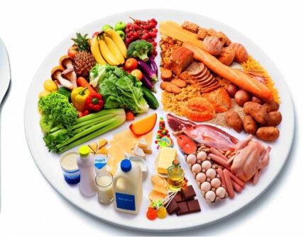 здорове харчування на тиждень