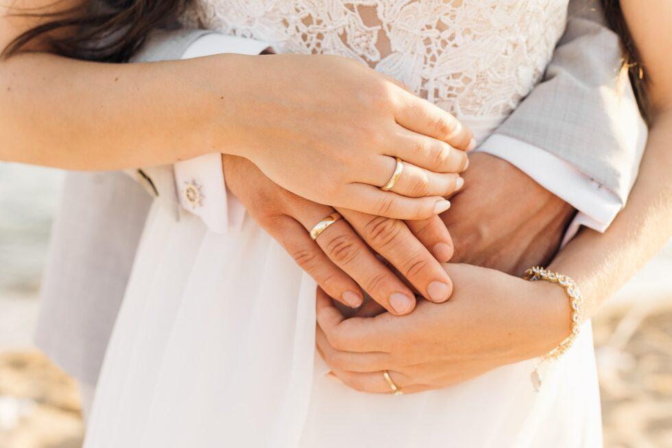 какие обручальные кольца купить
