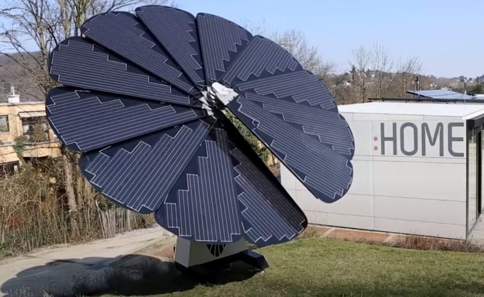 Різновиди сонячних електростанцій
