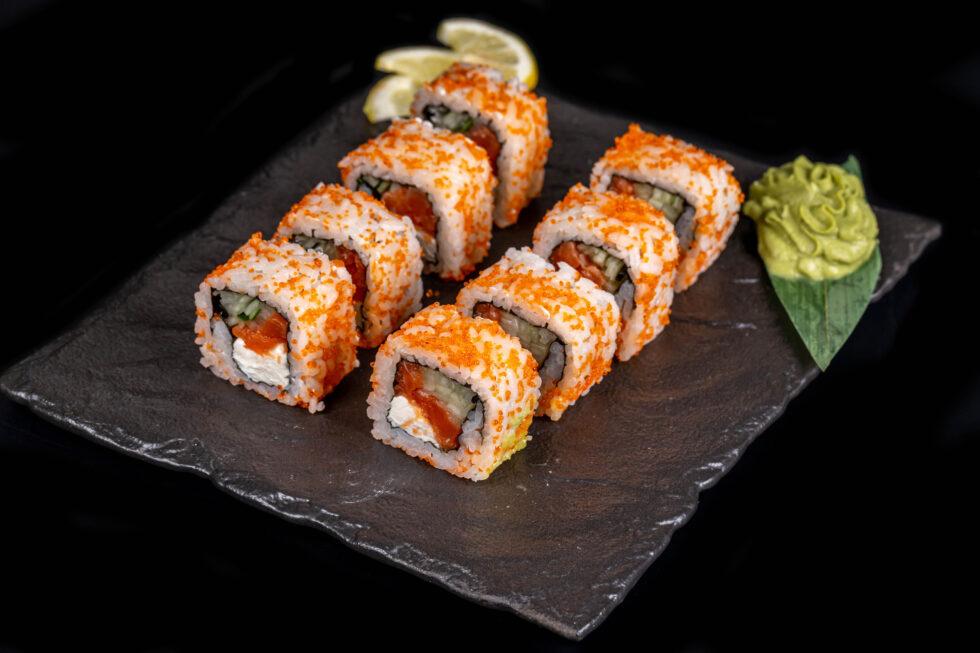 заказать суши в полтаве