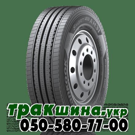 Купить грузовую резину hankook-ah31-smartflex-5