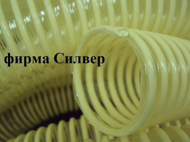 гибкие трубопроводы из полиуретана