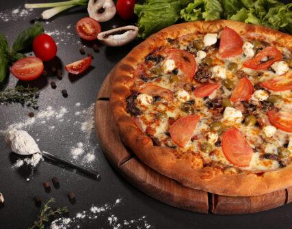 доставка пиццы хмельницкий