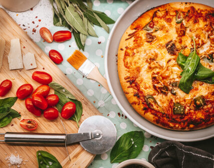пицца житомир
